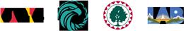 LES INSTITUTIONS FINANCIÈRES DES PREMIÈRES NATIONS ET LE CONSEIL CONSULTATIF DES TERRES - Logo