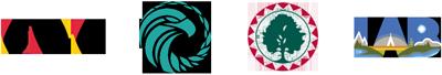 Premières Nations en Tête | RENCONTRE NATIONALE DE 2020 Logo
